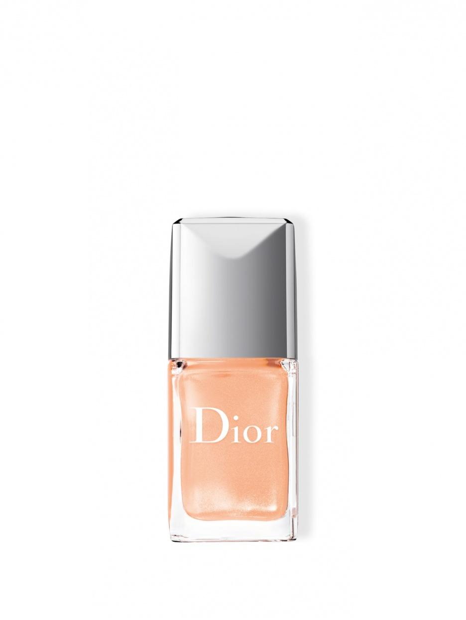Dior Vernis Лак для ногтей с эффектом гелевого покрытия, 336 побег, 10 мл  - Общий вид